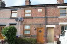2 bed Terraced house in Main Street, Branston...