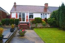 Semi-Detached Bungalow for sale in Wood Lane, Newhall...