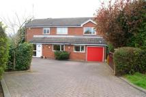 Detached home for sale in Askew Grove, Repton