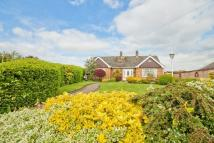 Church Road Detached Bungalow for sale