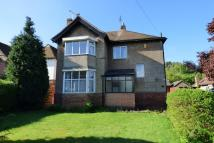 Detached home in Ashby Road...