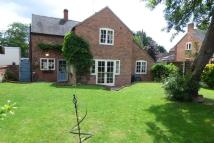 3 bedroom Detached property in Burton Road, Repton...