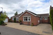 Detached Bungalow for sale in Scalpcliffe Close...