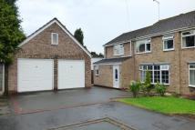 semi detached home in Alderbrook Close...