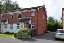 1 bed Ground Flat in Fairway, Branston...