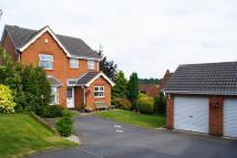 4 bedroom Detached home in Newby Close...