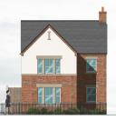 1 bed new development for sale in Park View Development...