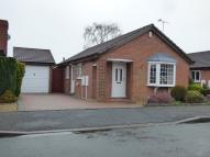 Detached Bungalow for sale in Grunmore Drive, Stretton
