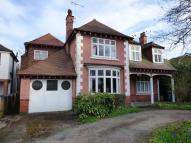 4 bed Detached home for sale in Burton Road, Branston