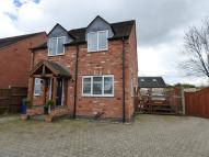 4 bedroom Detached property for sale in Hadley Street, Yoxall