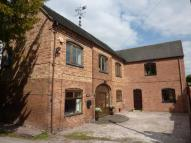 4 bed Detached home for sale in High Street, Rocester...