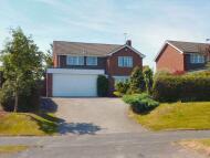 Detached property in Alton Road, Denstone...
