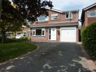5 bedroom Detached property for sale in Oak Drive, Doveridge...