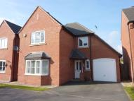 Detached home in Bowling Green Road...