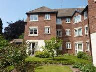 1 bedroom Flat in Mellor Lodge