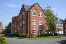 1 bed Apartment in Old Lodge Close...