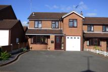 4 bedroom Detached house in Milverton Drive...
