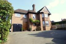 5 bedroom Detached property for sale in Highwood Road, Uttoxeter