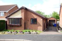 Detached Bungalow for sale in Lark Rise, Uttoxeter