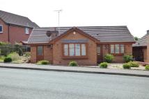 3 bed Detached Bungalow in Kingfisher Way, Uttoxeter