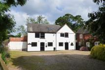 3 bed Barn Conversion for sale in Monk Street, Tutbury