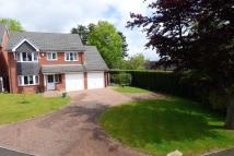 4 bed Detached property for sale in Mulberry Gardens...