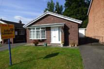 2 bed Detached Bungalow for sale in Park Crescent, Doverige...