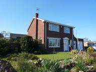 4 bed Detached property in Church Lane, Derrington...