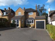 4 bed Detached home for sale in Stafford