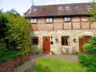 3 bed Barn Conversion for sale in Mill Lane, Great Haywood