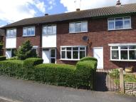 Terraced house for sale in Dryden Crescent, Stafford