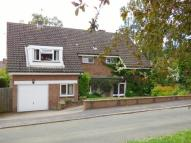 4 bedroom Detached home in Island Green, Stafford