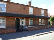 2 bedroom Terraced home for sale in Marston Road, Stafford