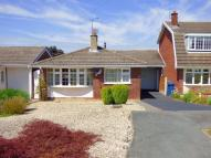 Detached Bungalow for sale in Marlborough Close...