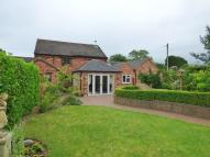 Barn Conversion in Fairfield Lane, Otherton...