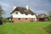 5 bed Detached property in Pool Lane, Brocton...