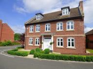 5 bed Detached house for sale in Hampton Gardens, Stafford