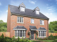 5 bed new home for sale in Plot 8 Sheridan Grange...