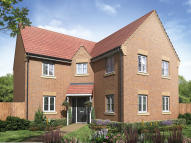 4 bed new house for sale in Plot 3 Sheridan Grange...