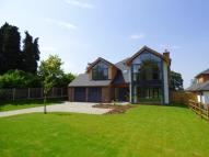 Brook Lane new property for sale