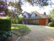 Weeping Cross Detached house for sale