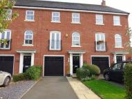 4 bed Town House for sale in Hollins Drive, Stafford