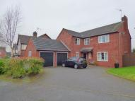 Detached property for sale in Nursery Way...