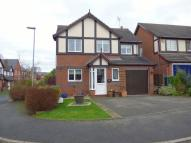 4 bedroom Detached house for sale in Nursery Way...