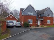 Detached property for sale in Beechcroft Grange...