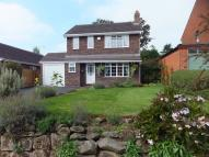 4 bedroom Detached property in Old Road, Weston...
