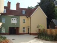 new property in The Oaks, Mulberry Green...
