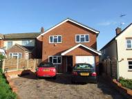 3 bed Detached property for sale in Old Road, Old Harlow...