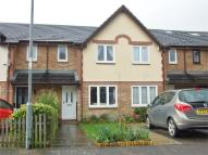 2 bed Terraced property for sale in Wedgewood Drive...