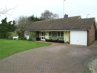 3 bed Detached Bungalow in Brooklane Field, Harlow...